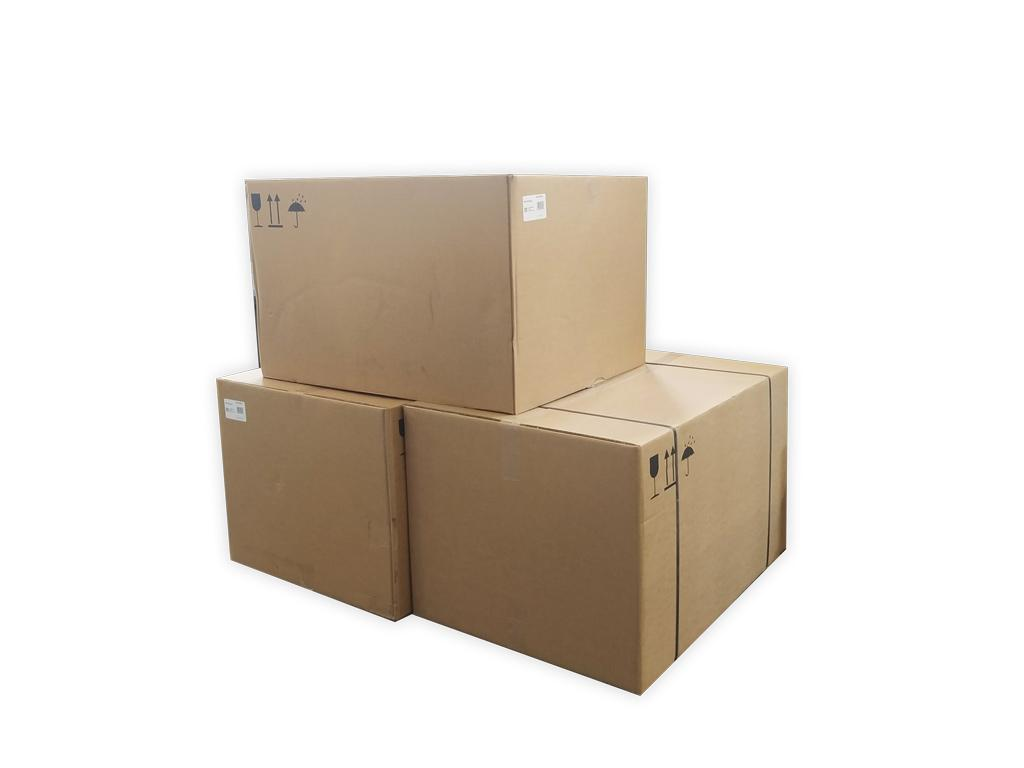 We deliver to your desired address, including individual shipping to your customers.