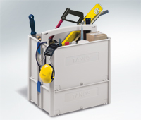 systainer<sup>&reg;</sup> Tool-Box